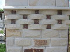 Natural stone in Moldova