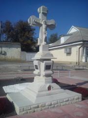 Паметници и украси надгробни от камък