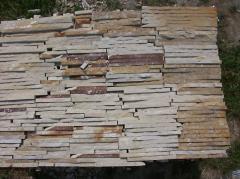 Piatra funerara, stone natural