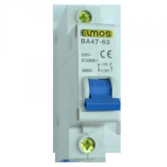 Elmos - Intrerupator automa