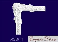 Угловой элемент AC 250-11