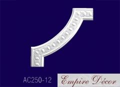 Угловой элемент AC 250-12