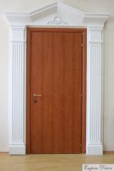 Дверное обрамление 4