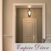 Дверное обрамление 5