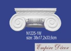 Полиуретановая колонна N 1215