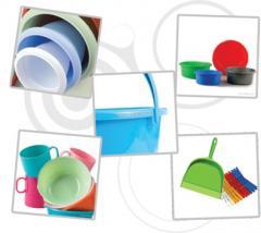 Alte articole din plastic