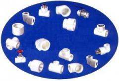 Fitinguri şi accesorii pentru ţevile din