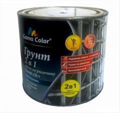 Grunduri Gama-Color
