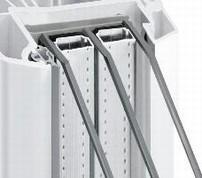 Tamplarie PVC si Alumini