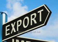 Спирт этиловый класса люкс на экспорт