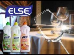 Lichid de spălat vase ELSE premium 750 ml / Else