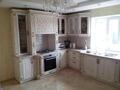 Кухня арт - 76