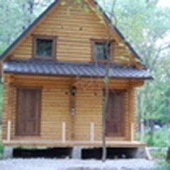 Дома деревянные