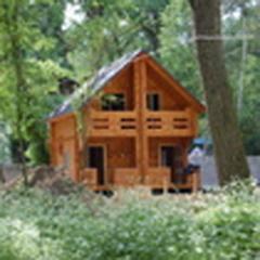 Case di legno (costruzioni di travi)