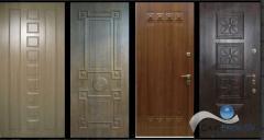Накладки дверные из МДФ