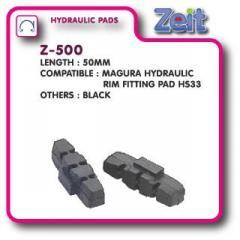 Zeit Z-500 blocks