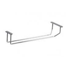 The shelf bar for glasses