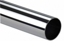 Pipe chrome 3000 * 0,8 mm to dia. 25 mm