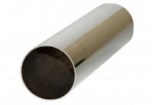 Bar pipe the chromeplated mm d=50, length of 3