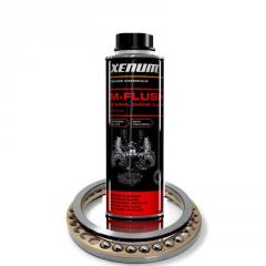 Промывка масляной системы двигателя Xenum M-FLUSH