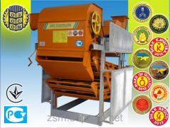 Зерноочистители ОВС-25С (стационарные)