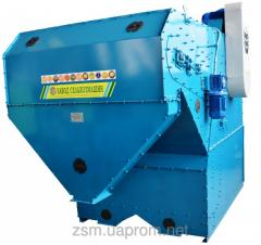 Зерноочистительная машина МПО-50М (стационарная)