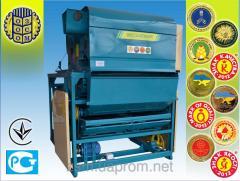 Зерноочистительная машина ЗВС-20А (стационарная)