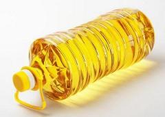 Подсолнечное масло нерафинированное продажа