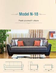 Диван модель N-18