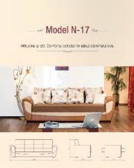 Диван модель N-17