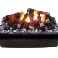 Fireplaces electric Opti-Mys