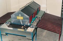 Оборудование для укладки яиц