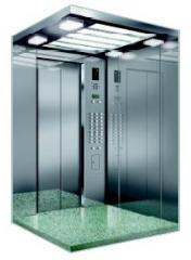 Elevators for houses and office buildings