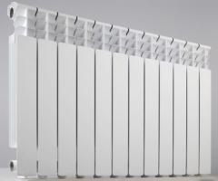 HEATEQ HRP500-12 radiator