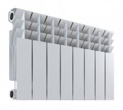 HEATEQ HRT350-08 radiator