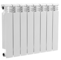 HEATEQ HRB350-08 radiator