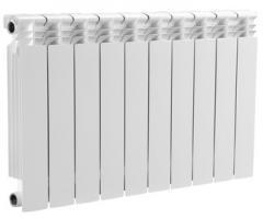 HEATEQ HRB350-10 radiator