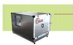 Приточный агрегат Salda SmartAir N
