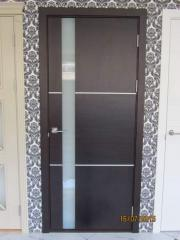 Door interroom Elegante