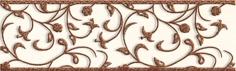 Плитка настенная Albero Бордюр 6х20 AB1A301