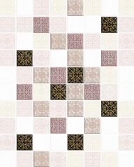 Плитка настенная Arabesque Вставка 20x25 AY2B451