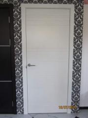La puerta mezhkomnatnaya Tascan