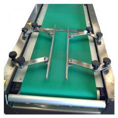 Направляющие и автоматические рампы Dibal