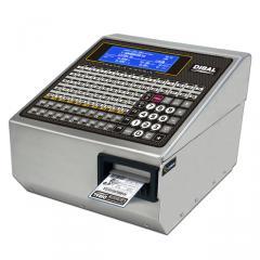 Весовой терминал Dibal LP-545