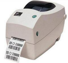 Термотрансферный принтер этикеток ZEBRA TLP2824