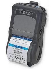 Мобильный принтер ZEBRA QL320