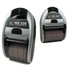 Мобильный принтер серии Zebra MZ