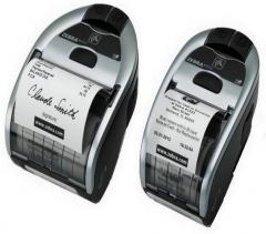 Мобильные принтеры серии Zebra iMZ