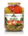 Allsorts tomatoes + cucumbers