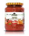 Сладкий перец в томатном соусе (Лечо